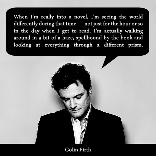 3524578 With Colin Firth Quote